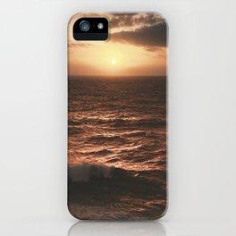 Sun #7 iPhone Case