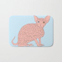 Smart Cat Bath Mat