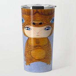 A Boy - E.T. the Extra-terrestrial Travel Mug