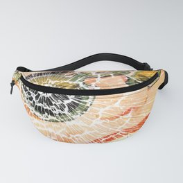 No Time For Change. Fanny Pack