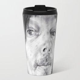 Hmm Travel Mug