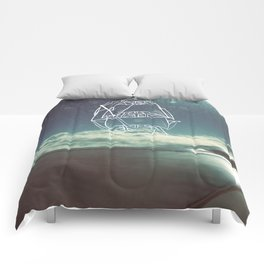 Sail the Skies Comforters