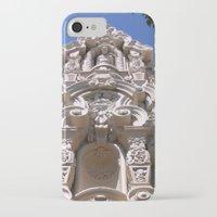 namaste iPhone & iPod Cases featuring Namaste by Davey Charles