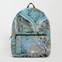 Sweet Blooms 2 Backpack