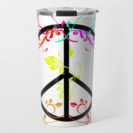 All you need is Oppression Travel Mug