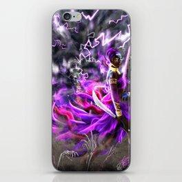 Oya: Ashe iPhone Skin