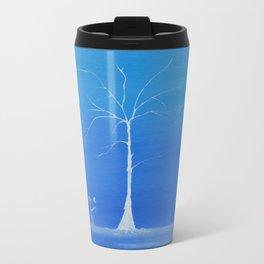 el fruto prohibido Travel Mug