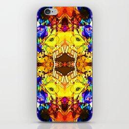 Pattern-194 iPhone Skin