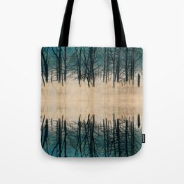 Once Upon a Forest Tote Bag