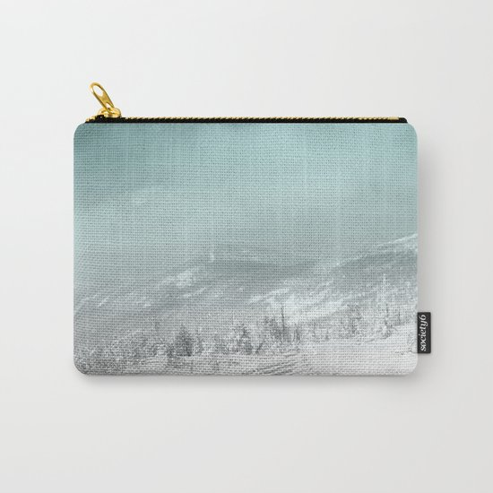 Blue mountains 2 Carry-All Pouch