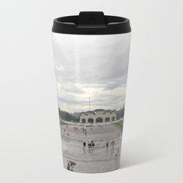 Taiwan Metal Travel Mug