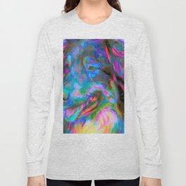 Main Man Mojo Long Sleeve T-shirt