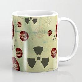 Nuka Cola Radiation Coffee Mug