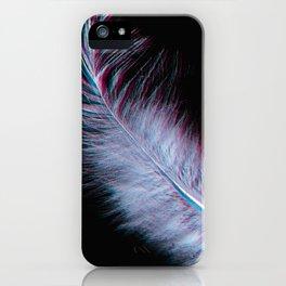 Featherwork iPhone Case