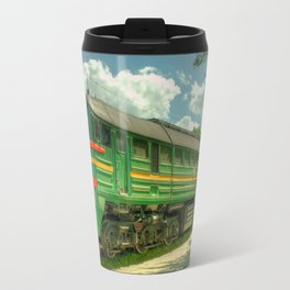Latvian Loco double Travel Mug