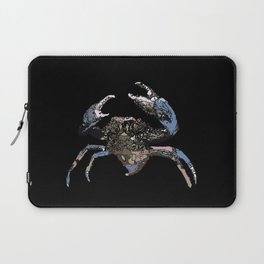 Mud Crab Scylla serrata Laptop Sleeve