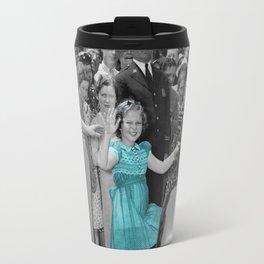 Shirley Temple Travel Mug