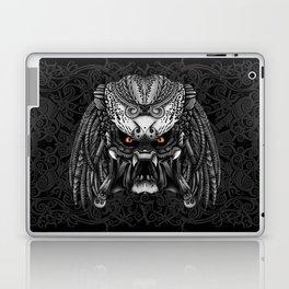 Aztec Alien Predator iPhone 4 4s 5 5c 6, pillow case, mugs and tshirt Laptop & iPad Skin