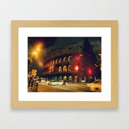 Colo II Framed Art Print