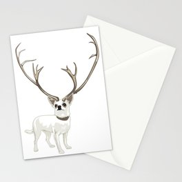 The Chihuahualope Stationery Cards