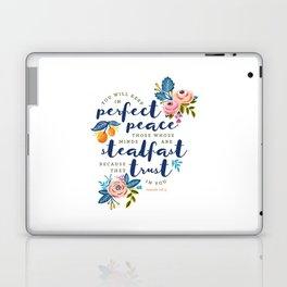 Perfect Peace Laptop & iPad Skin