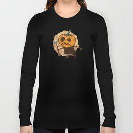 Pumpkinhead Long Sleeve T-shirt