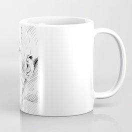 Ramana Maharshi Coffee Mug