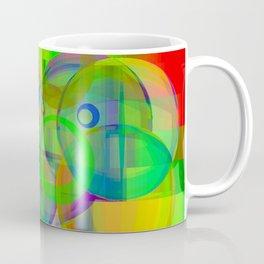 Crazy meeting 2 ... Coffee Mug