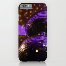 Disco Ball iPhone 6s Slim Case