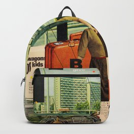 Give & Thank You Backpack