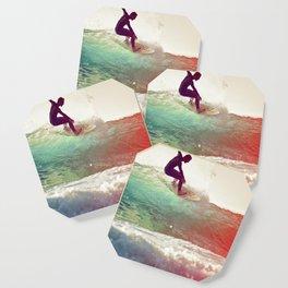 Danse avec les vagues Coaster