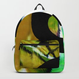 Enso Love 1D by Kathy Morton Stanion Backpack