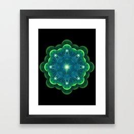 Lilith's Gateway Framed Art Print