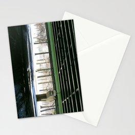Under the Van Wyck  Stationery Cards