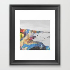 OAŚD Framed Art Print