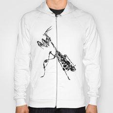 Violin Mantis Hoody