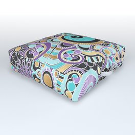 Ophelia Outdoor Floor Cushion
