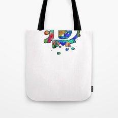 D Delta Tote Bag