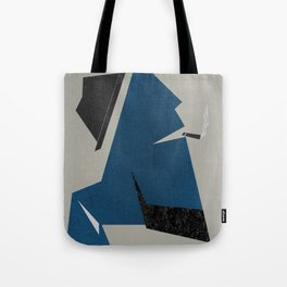 Thelonious Monk Tote Bag