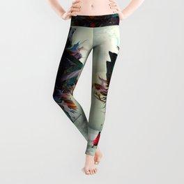 Soh:adoe Leggings