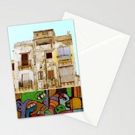 Palermo - Borgo Vecchio Stationery Cards