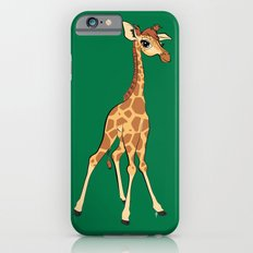 You're Having A Giraffe! Slim Case iPhone 6s