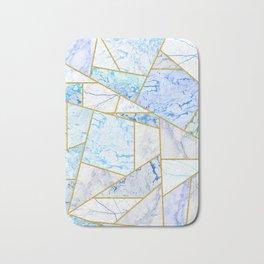 Geometria Bath Mat