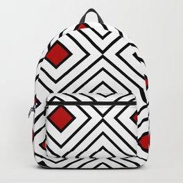 Geo Square 04 Backpack