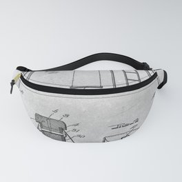 Playground swing Fanny Pack