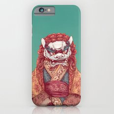 Imperial Guardian Lady iPhone 6s Slim Case