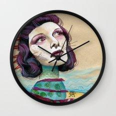 SHORE Wall Clock