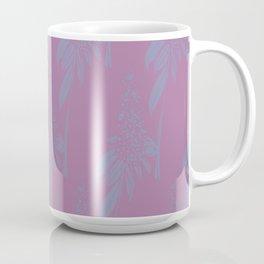 Blurred Flower Coffee Mug