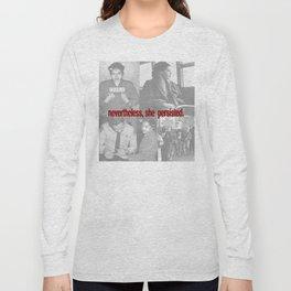 Rosa Long Sleeve T-shirt