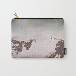 Into the mountains II Carry-All Pouch